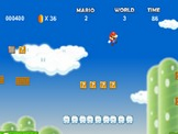 Super Mario Lost World