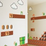 Decoración Mario World