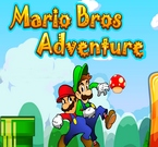 The Mario Bros Adventure