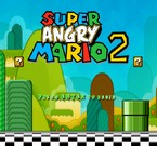 Super Angry Mario 2